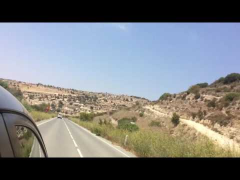 Hello Cyprus