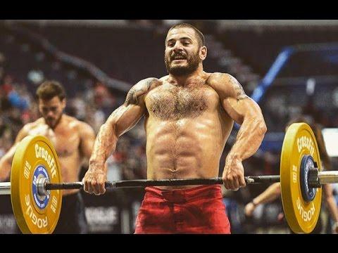 Male crossfit motivation 2016 – Make It Happen
