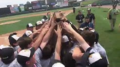 Victor captures Class AA title