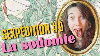 La sodomie #9