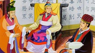 三国志(19)