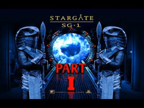 Stargate SG-1: Unleashed Eps 1-  Part 1 - Game Adventure || Games HD - Game Mobile Ofline