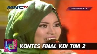 "Risti "" Dua Kursi "" Kuala Kapuas - Kontes Final KDI Tim 2 (18/5)"