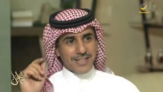 الشاعر فهد المساعد: الناس تعلقوا بصوت الراحل سعود الدوسري من قبل أن يروه