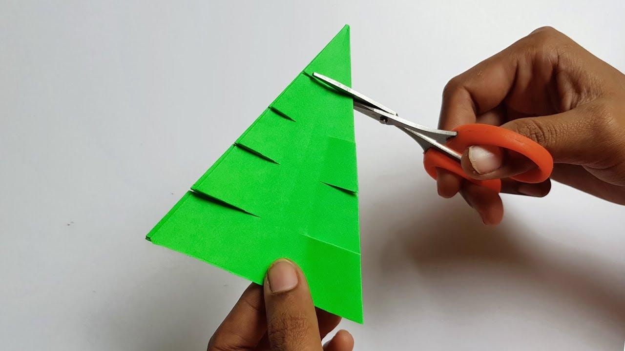 3 Christmas Decoration Ideas Star Christmas Tree Angel
