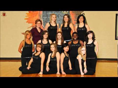 Dance team mix