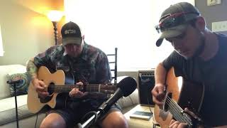 Desperate Man - Eric Church (acoustic cover) (MUST CHECK OUT)