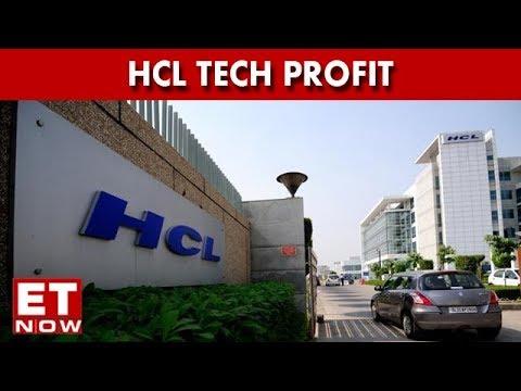 HCL Tech Q3 Profit Meets Estimates, Up 6% To Rs 2,194 Cr