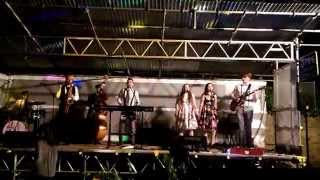 Johnny B. Goode with Cody Lee and The Retro Boys