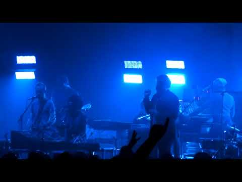 LCD Soundsystem - CALL THE POLICE @ Hollywood Palladium 11-20-17