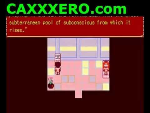 Weird 8 Bit Sex Combat RPG
