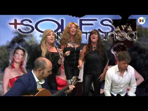 El mejor flamenco de 'Soles', en acústico
