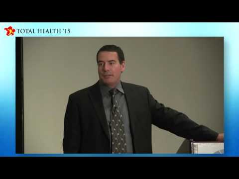Shawn Buckley's Presentation at The Total Health Show - Suppressing the Truth