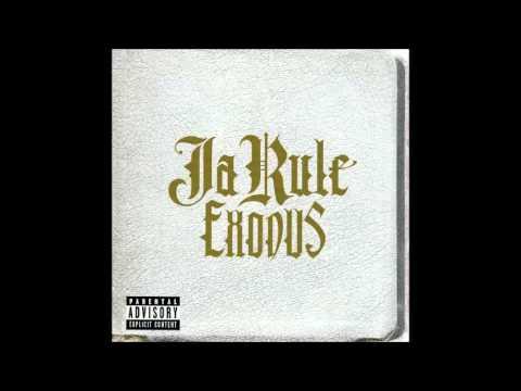 Ja Rule Exodus FULL ALBUM
