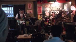 極東北京ダック Sometime cover オレンジカウンティ 天王町 2012/6/17.