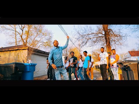 YB - Goin In (Music Video) @MONEYSTRONGTV