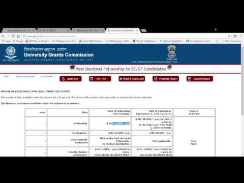 pdf,phd,pg scholarship any subject  by UGC(net-any subject ).