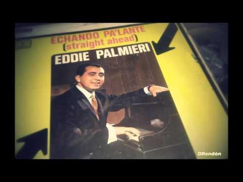 Mi corazon te llama-Eddie Palmieri