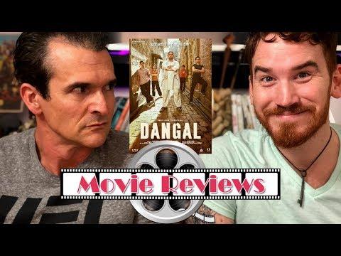 DANGAL | Aamir Khan | MOVIE REVIEW !!!!!!