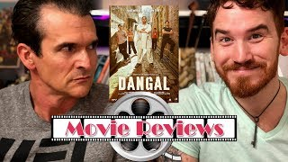 DANGAL   Aamir Khan   MOVIE REVIEW !!!!!!