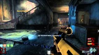 Zagrajmy w: Call of Duty Black Ops - Zombie #1