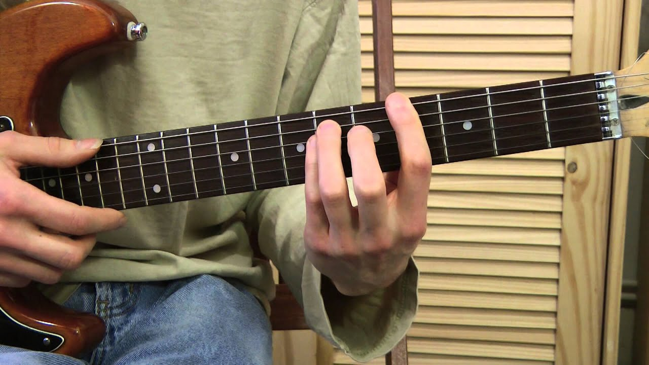 Les Power Chords 88121 Dio Holy Diver 44 Youtube