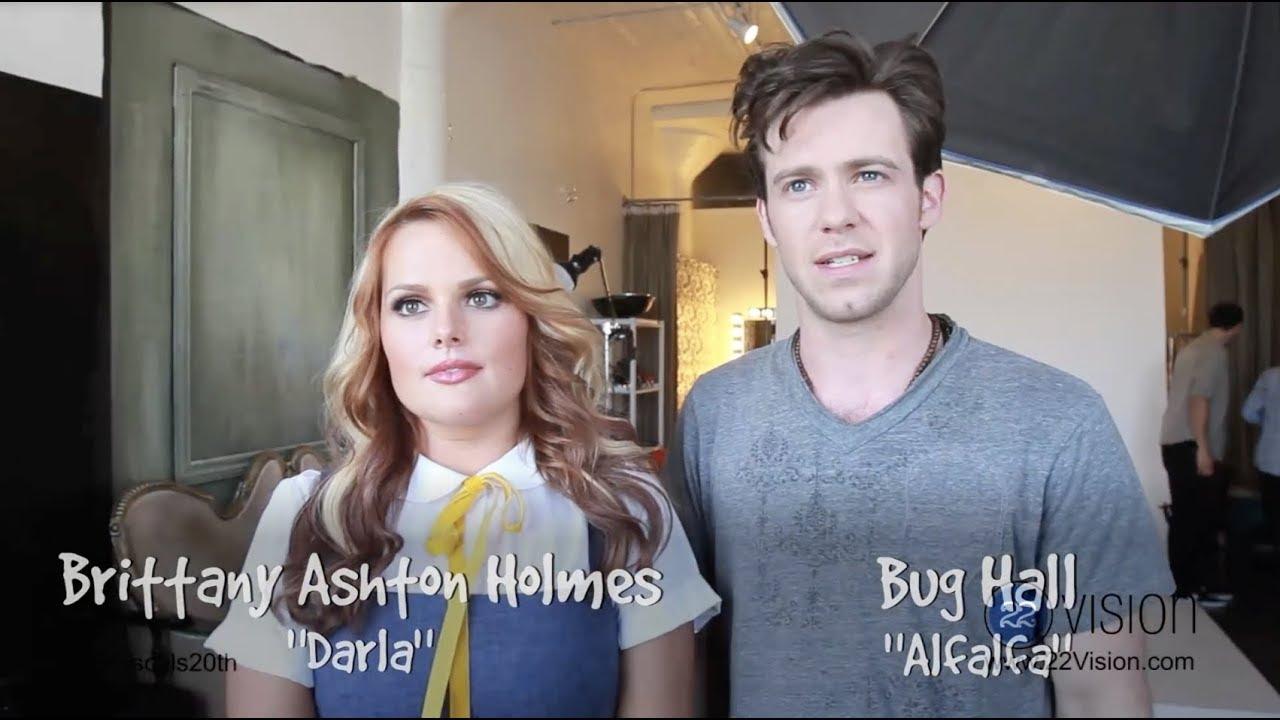 [VIDEOS] - Brittany Ashton Holmes VIDEOS, trailers, photos ...