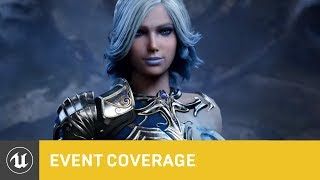 Paragon Character Texturing Pipeline | Unreal Dev Day Montreal 2017 | Unreal Engine