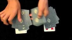 Psychic Revelation Card Trick