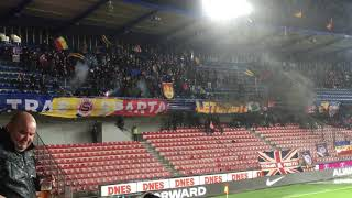 AC Sparta Praha:FK Teplice