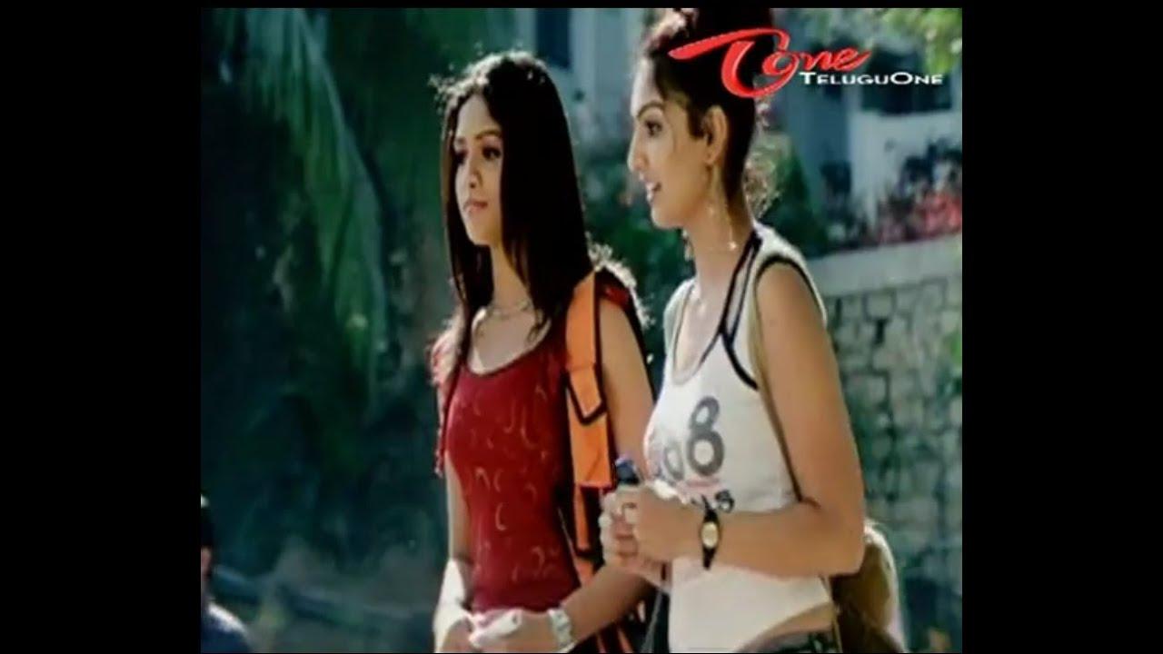 Boys Bet To Kiss Girls - Telugu Comedy - NavvulaTV - YouTube