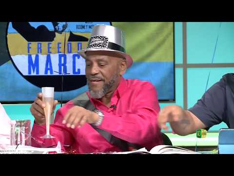 Freedom March - Episode 144 (Happy Birthday Rodney Moncur)
