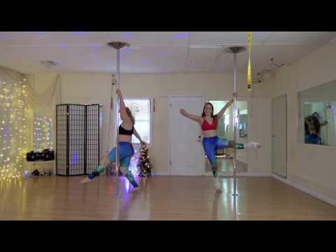 Elegant Body Pilates with Jacqueline Valdez TM