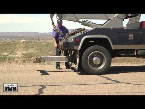 SOLD-2005 Chevrolet Kodiak C4500 4x4 Tow Truck - Idaho Wrecker Sales