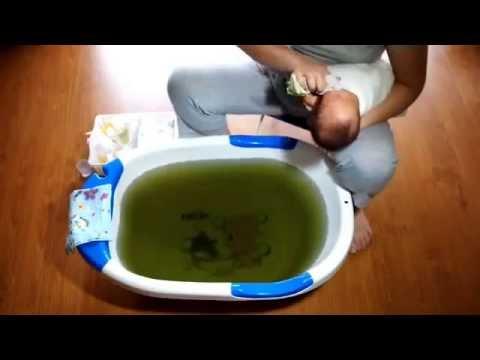 BeYeu.com - Cách tắm cho trẻ sơ sinh tốt nhất