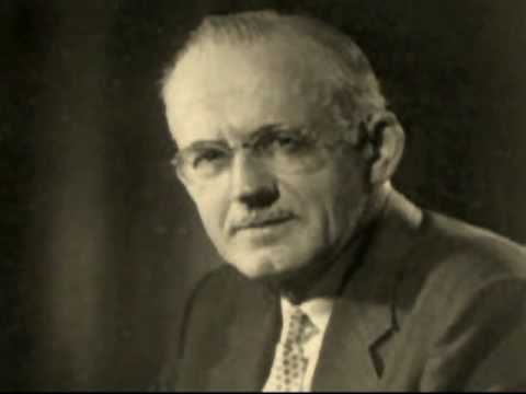 Tozer - In everything by Prayer (Part 4 of 4)