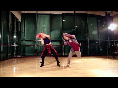 Man Down by Rihanna - Choreography by Sandree & Inu Dinurta
