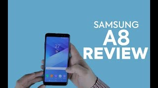 Samsung Galaxy A8 Review | Midranger touching Flagship boundaries