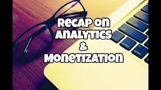 Recap: Analytics and Monetization thumbnail