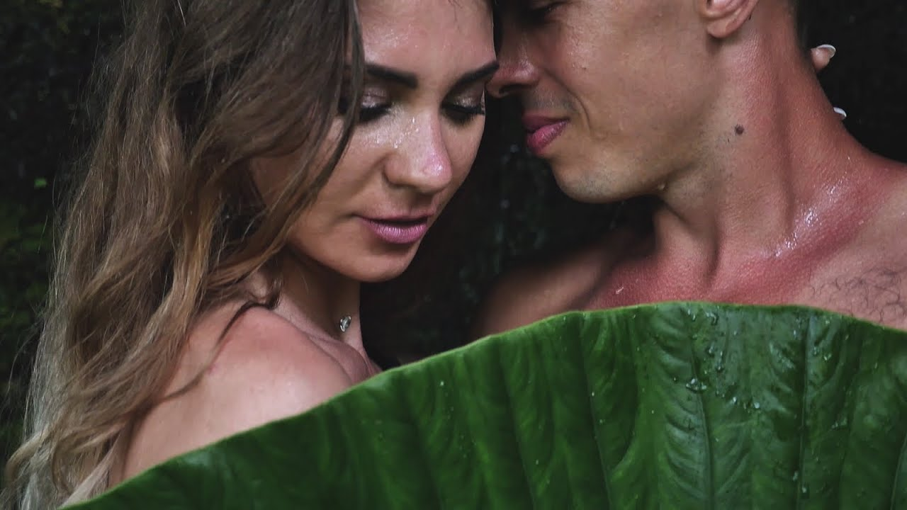 Свадьба на Бали возде священного дерева, от команды MyWedbali