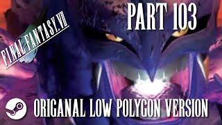 FF7 Longplay – Part 103: Saphire Weapon attacks