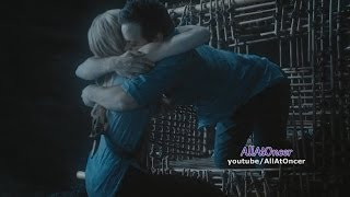 """Once Upon A Time 3x06  """"Ariel"""" Emma Tells Neal I Love You But Wished He was Dead / Secret (HD)"""
