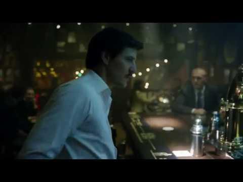 Narcos (S03) - El genio del dub (Los Fabulosos Cadillacs)