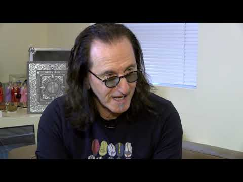 'I miss my buddies': Geddy Lee reflects on Rush and his love of bass