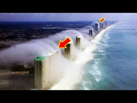 10 Most Dangerous Ocean Phenomena in the World
