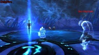 World of Warcraft: Legion - Рыцарь смерти: Зов Ледяной Короны (Орда)