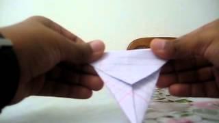 How to Make A Kunai Pouch.