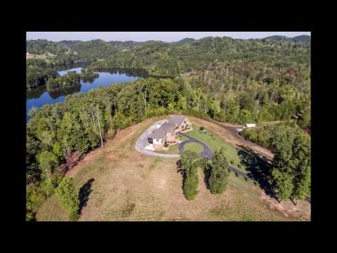 Stunning Waterfront Home!!! 124 Shiners Bluff Drive Madisonville, TN 37354
