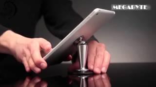 Steelie - магнитные держатели для гаджетов