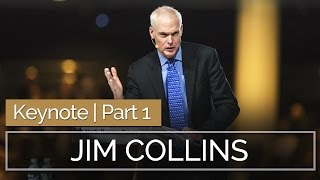 Скачать Jim Collins From Good To Great Part 1 Nordic Business Forum 2014